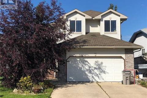House for sale at 12410 Crystal Lake Drive  Grande Prairie Alberta - MLS: GP202796