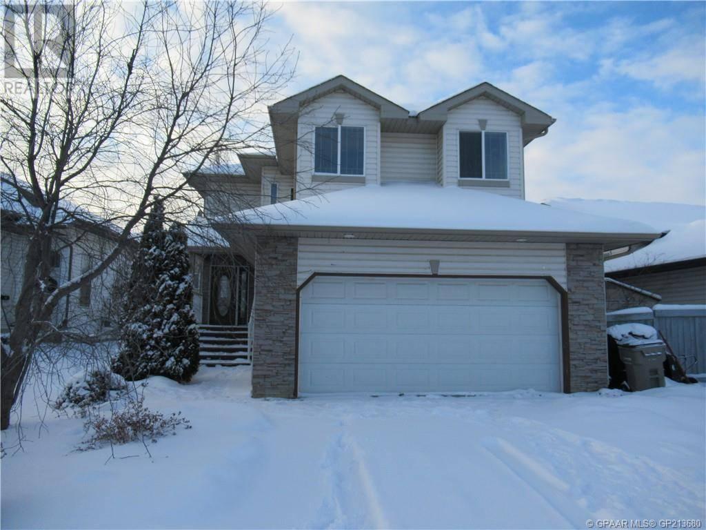 House for sale at 12410 Crystal Lake Drive  Grande Prairie Alberta - MLS: GP213680