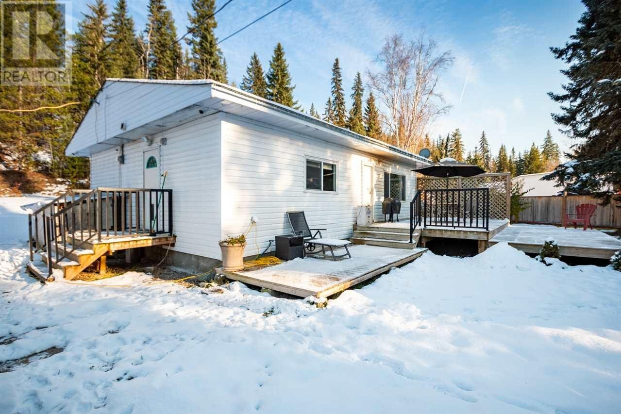 House for sale at 12410 Lower Mud River Rd Prince George British Columbia - MLS: R2511675