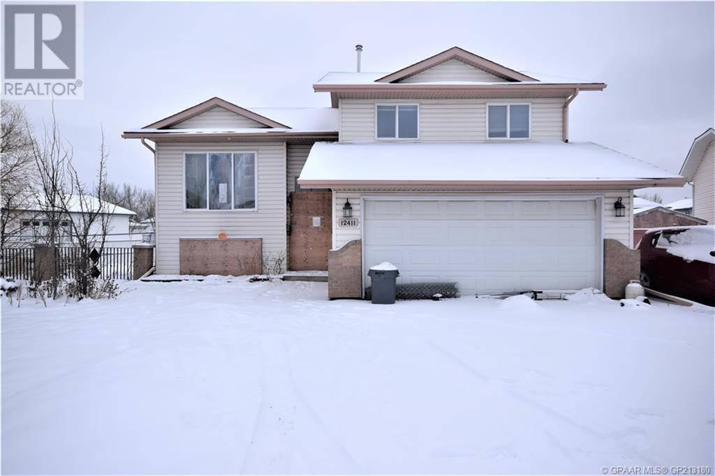 Residential property for sale at 12411 96b St Grande Prairie Alberta - MLS: GP213180