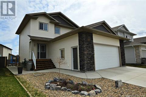House for sale at 12413 103b St Grande Prairie Alberta - MLS: GP205445