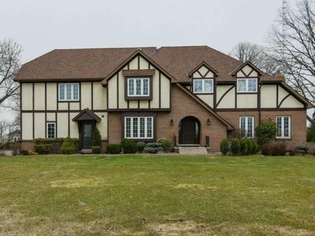 For Sale: 12413 Heritage Road, Caledon, ON   4 Bed, 3 Bath House for $1,399,900. See 20 photos!
