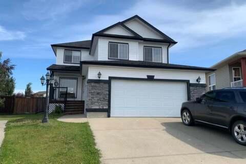 House for sale at 12415 106a St Grande Prairie Alberta - MLS: A1023970