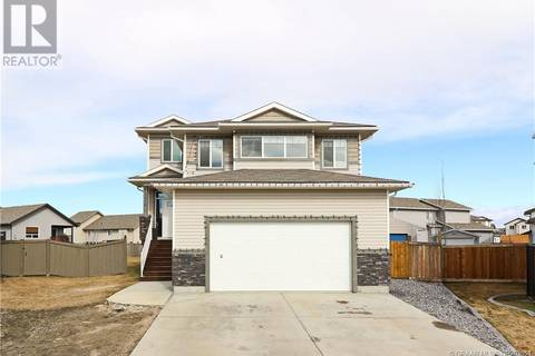 House for sale at 12418 103 St Grande Prairie Alberta - MLS: GP203054