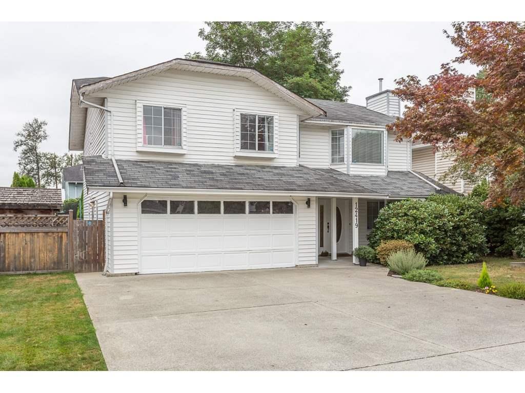 Sold: 12419 188a Street, Pitt Meadows, BC