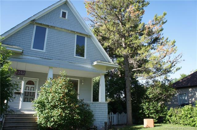 For Sale: 1242 7 Avenue S, Lethbridge, AB   3 Bed, 4 Bath House for $219,900. See 29 photos!