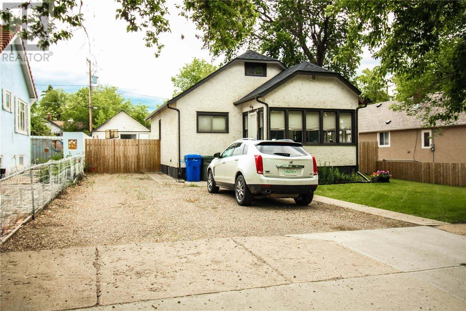 House for sale at 1242 98th St North Battleford Saskatchewan - MLS: SK817347