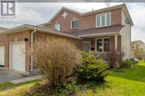 House for sale at 1242 Brackenwood Cres Kingston Ontario - MLS: K19003040