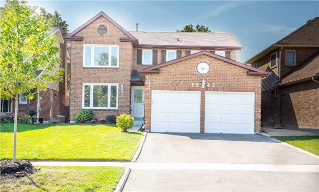 For Sale: 1242 Bridge Gate Crescent, Pickering, ON | 4 Bed, 3 Bath House for $843,200. See 15 photos!