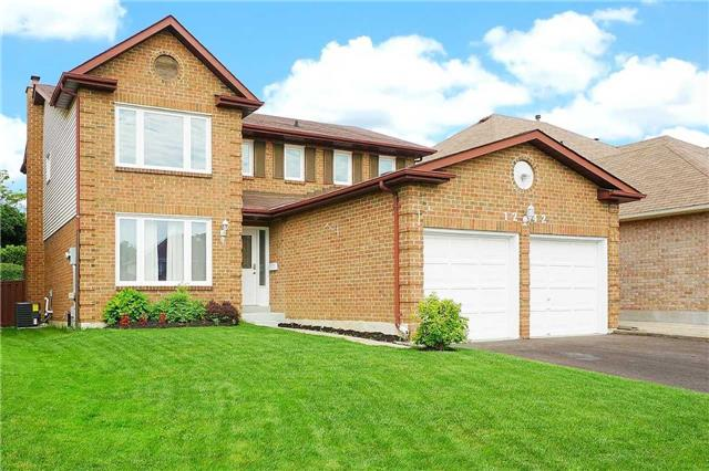 Sold: 1242 Bridge Gate Crescent, Pickering, ON