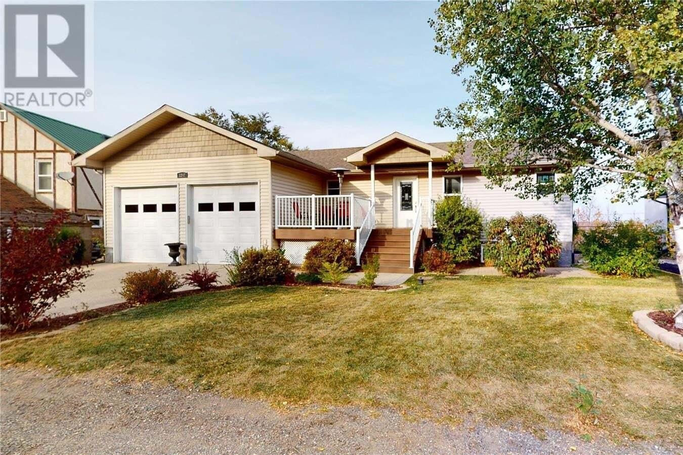 House for sale at 1242 Highwood Ave Buena Vista Saskatchewan - MLS: SK828831