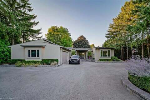House for sale at 1242 Lakeshore Rd St. Catharines Ontario - MLS: 30827443