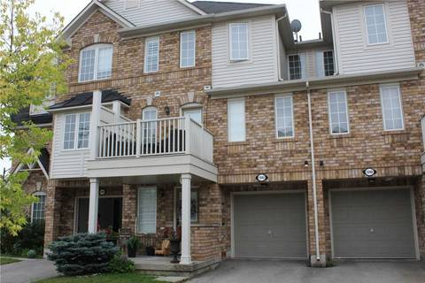 Townhouse for sale at 1242 Mcdowell Cres Milton Ontario - MLS: W4587521