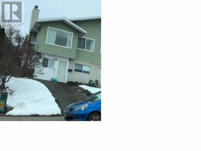 Townhouse for sale at 1242 Monashee Crt  Kamloops British Columbia - MLS: 155359