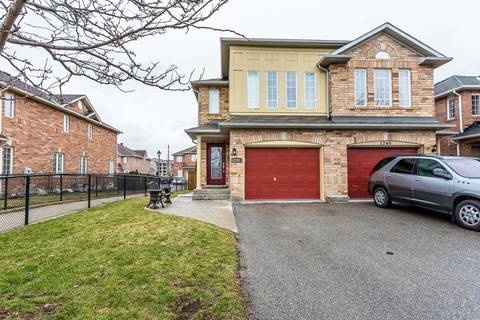 Townhouse for sale at 1242 Newell St Milton Ontario - MLS: W4461507