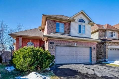 House for sale at 1242 Tyrrell Rd Burlington Ontario - MLS: W4716282