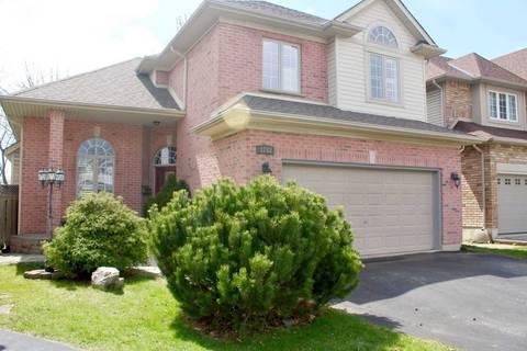 House for sale at 1242 Tyrrell Rd Burlington Ontario - MLS: W4746685