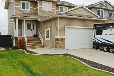 House for sale at 12421 103 St Grande Prairie Alberta - MLS: GP207731