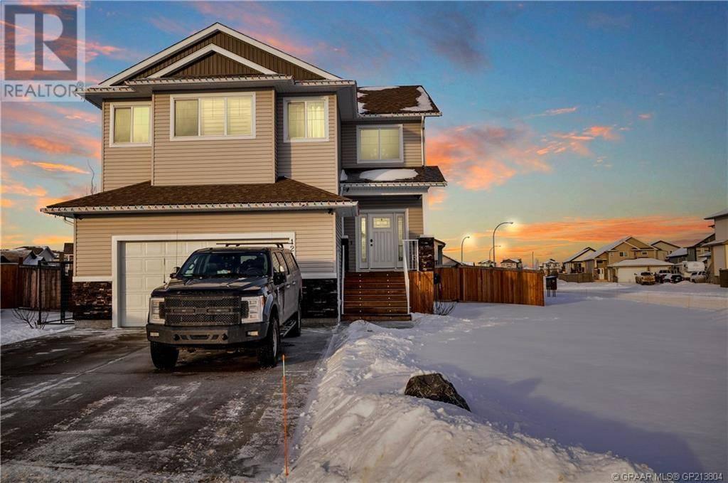 House for sale at 12422 103 St Grande Prairie Alberta - MLS: GP213804