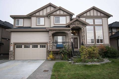 House for sale at 12428 201 St Maple Ridge British Columbia - MLS: R2415258