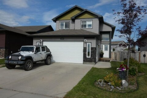 House for sale at 12429 103b St Grande Prairie Alberta - MLS: A1018349