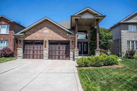 House for sale at 1243 Coronation Dr London Ontario - MLS: X4581961