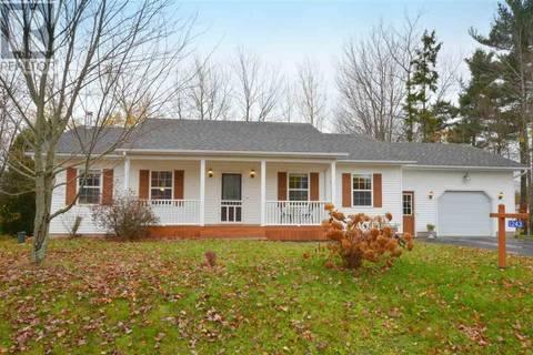 House for sale at 1243 Crosby Dr Coldbrook Nova Scotia - MLS: 201909097