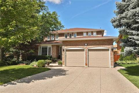 House for sale at 1243 Fairmeadow Tr Oakville Ontario - MLS: W4670453