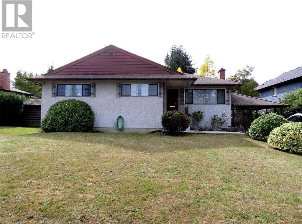 House for sale at 1243 Garkil Rd Victoria British Columbia - MLS: 416070