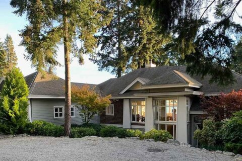 House for sale at 1243 Gower Point Rd Gibsons British Columbia - MLS: R2501362
