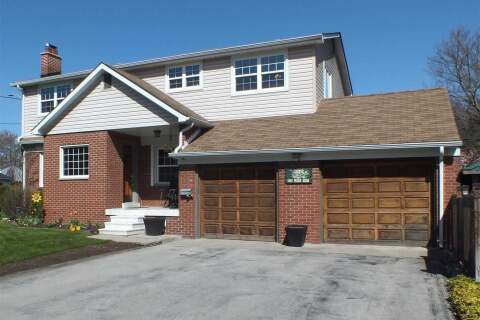 House for sale at 1243 Melba Rd Mississauga Ontario - MLS: W4796461