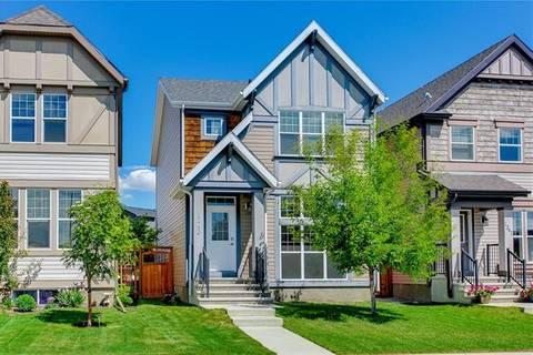 House for sale at 1243 New Brighton Pk Southeast Calgary Alberta - MLS: C4245828