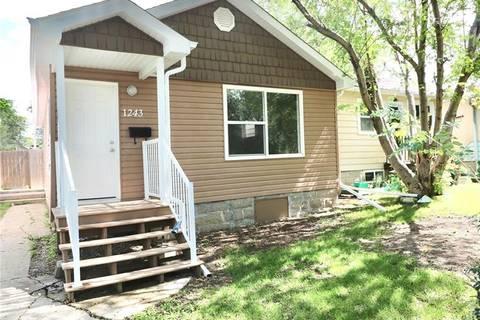 House for sale at 1243 Royal St Regina Saskatchewan - MLS: SK783642