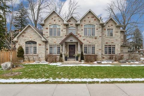 House for sale at 1243 Royal York Rd Toronto Ontario - MLS: W4715739