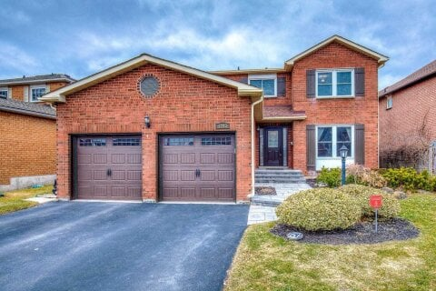 House for rent at 1243 Valleybrook Dr Oakville Ontario - MLS: W4974547