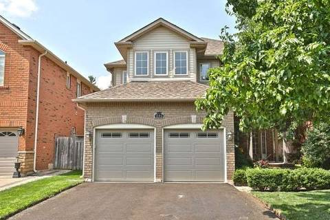 House for sale at 1243 Waubanoka Wy Oakville Ontario - MLS: W4531014