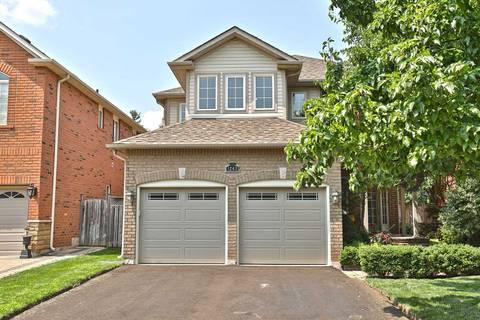 House for sale at 1243 Waubanoka Wy Oakville Ontario - MLS: W4556101