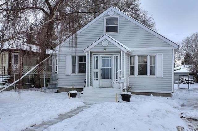 House for sale at 12432 St Albert Tr NW Edmonton Alberta - MLS: E4198507