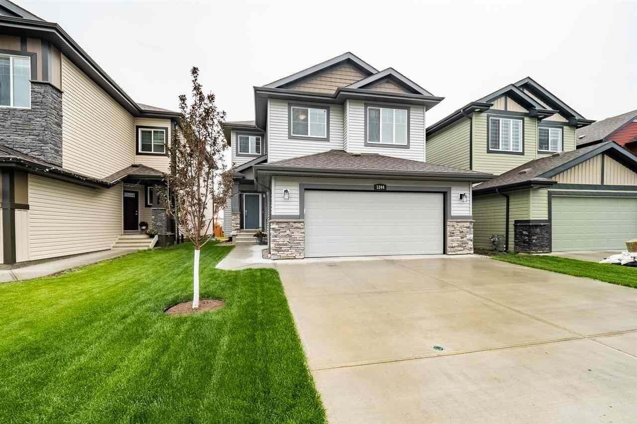 1244 25 Avenue NW, Edmonton | Image 1