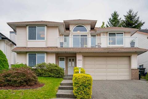 House for sale at 1244 Dewar Wy Port Coquitlam British Columbia - MLS: R2454544