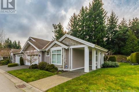 Townhouse for sale at 1244 Gabriola Dr Parksville British Columbia - MLS: 453958
