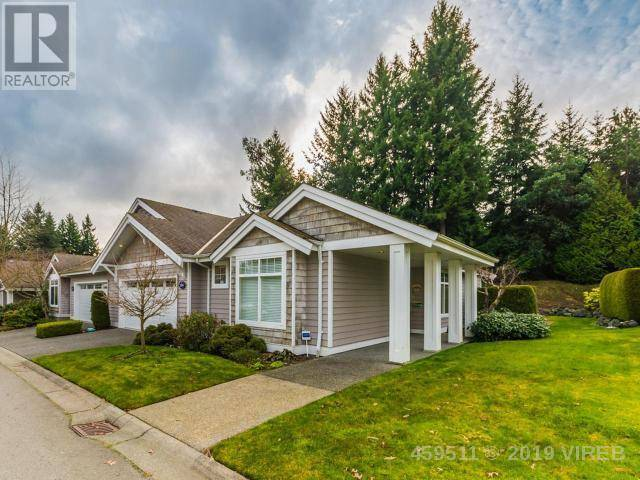 Townhouse for sale at 1244 Gabriola Dr Parksville British Columbia - MLS: 459511