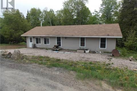 House for sale at 1244 Long Lake Road Pt Novar Ontario - MLS: 201172