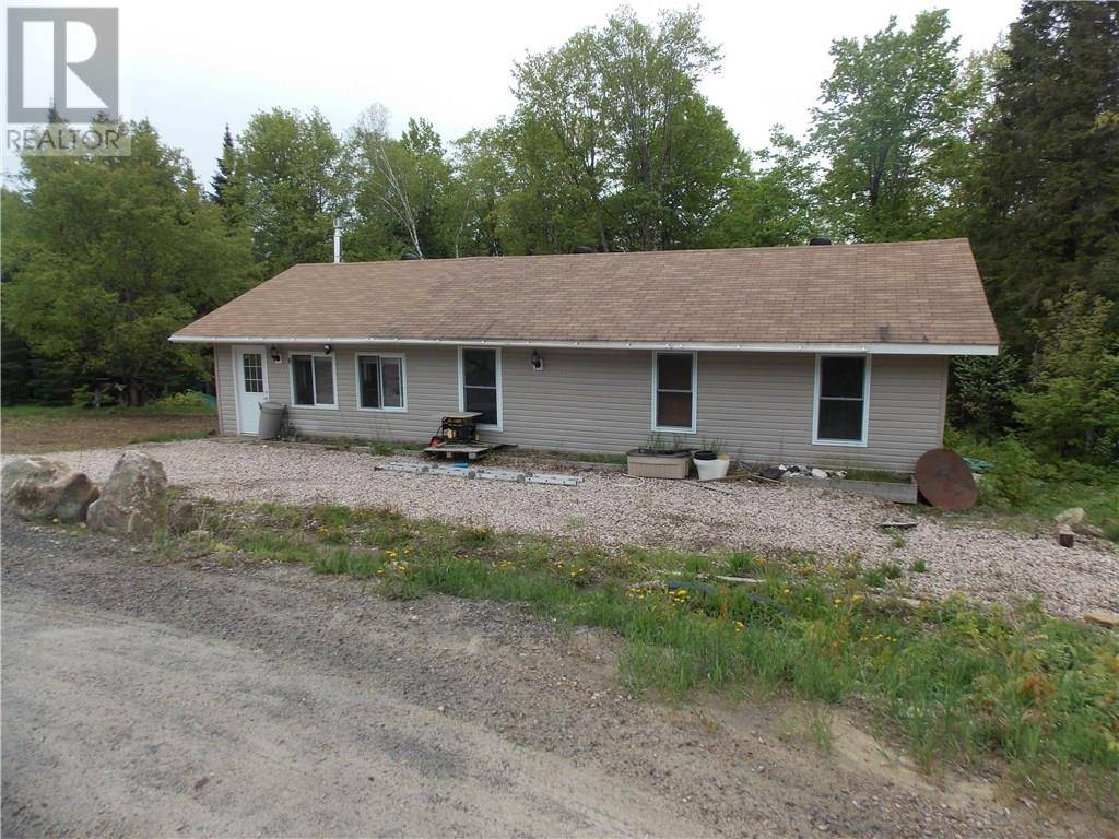 House for sale at 1244 Long Lake Road Pt Novar Ontario - MLS: 201172