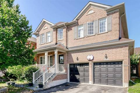 House for sale at 1244 Mcmullen Cres Milton Ontario - MLS: W4581345