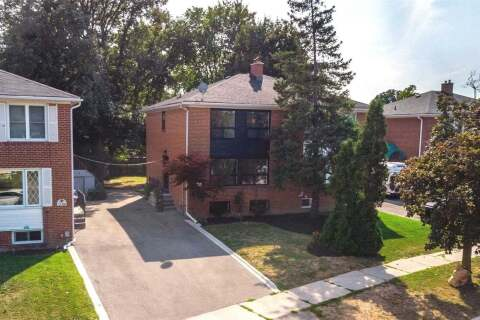 Townhouse for sale at 1244 Nigel Rd Mississauga Ontario - MLS: W4911174