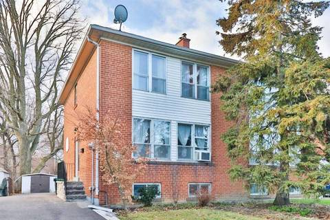 Townhouse for sale at 1244 Nigel Rd Mississauga Ontario - MLS: W4672636