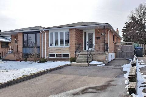 Townhouse for sale at 1244 Playford Rd Mississauga Ontario - MLS: W4691685