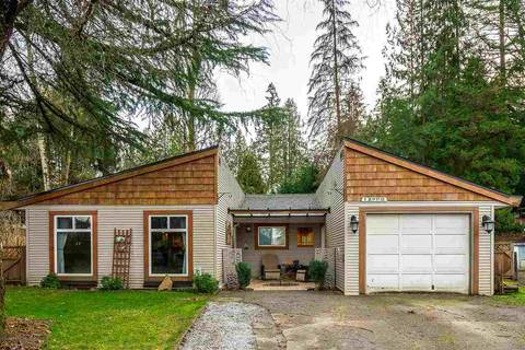 House for sale at 12440 Holly St Maple Ridge British Columbia - MLS: R2350862