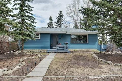 House for sale at 12444 Cannes Rd Southwest Calgary Alberta - MLS: C4244454